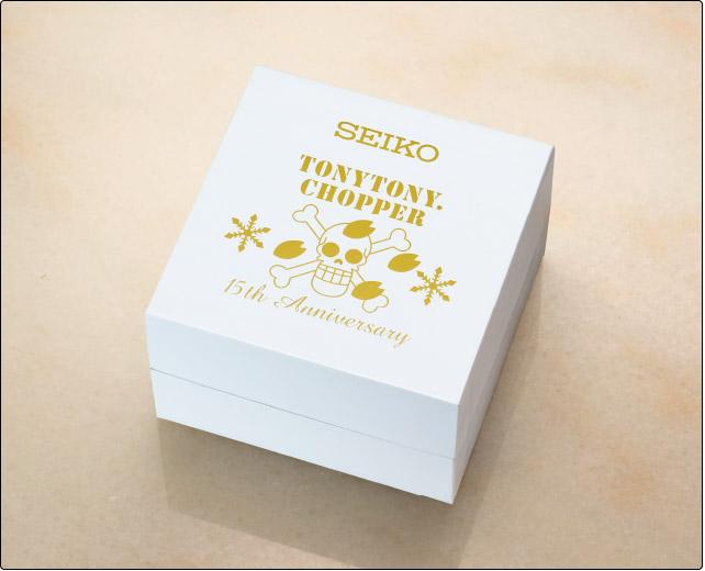 ONEPIECE SEIKO コラボ 腕時計 クロノグラフ 女性 レディース