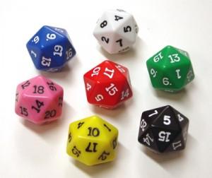 dice-20p